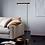 Thumbnail: LED Simple Tree Modern Floor Lamp