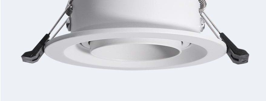 LED Beam Angle Changeable Spot Light