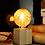 Thumbnail: LED G95 Modern Decorative Light Bulb