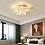 Thumbnail: LED Flower Design Modern Style Ceiling Light