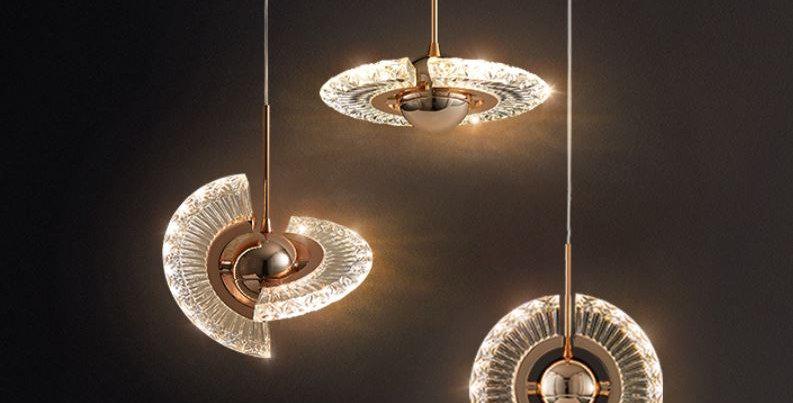 LED Rotatable Pendant
