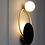 Thumbnail: LED Creative Wall Light