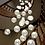 Thumbnail: LED Multi-sphere Modern Luxury Pendant Light