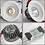 Thumbnail: LED IP65 Waterproof Recessed Downlight