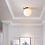 Thumbnail: LED Modern Mini Corridor Ceiling Light