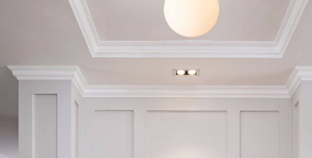 LED Modern Mini Corridor Ceiling Light