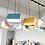 Thumbnail: LED Book Design Pendant Light