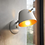 Thumbnail: LED Simple Wall Light for Children's Room