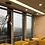 Thumbnail: LED Gradient Effect Pendant Light