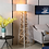 Thumbnail: LED Modern Table & Floor Lamp
