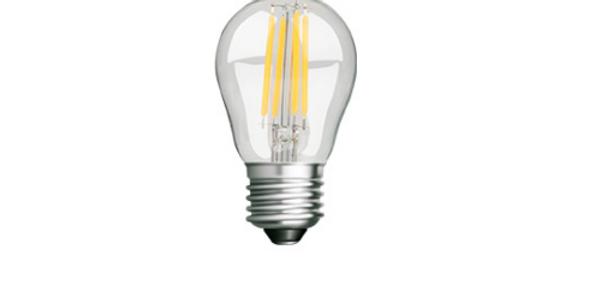 LED G45 E27 Edison Light Bulb