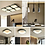 Thumbnail: LED Three Bedroom Simple Modern Theme Package