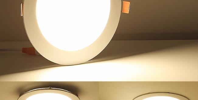 LED Super-Thin Downlight