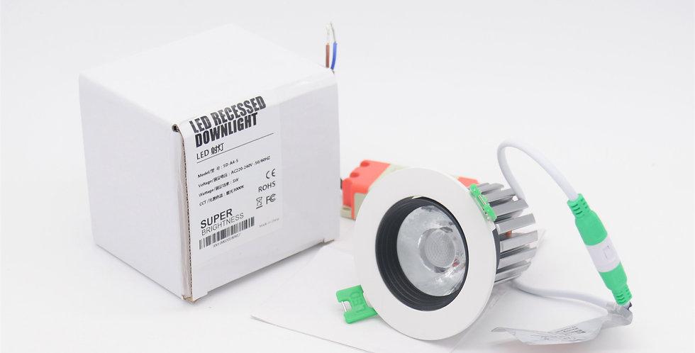 LED High CRI Spotlight S5