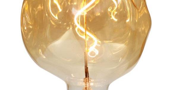 LED G125 Modern Decorative Light Bulb