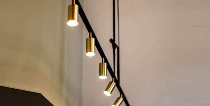 LED Modern Multi-Light Pendant Light