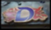 Custom sign for Du'Vonta Lampkin + VaynerSports + Gary Vaynerchuk + JK Realty