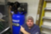 Garage Shop Update Phase 2: Electtrical Outlets, A/C & Plasma CNC