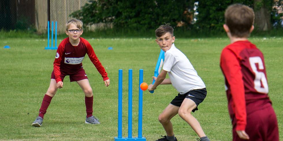 U11 Kwik Cricket
