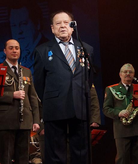 Владимир Горячих