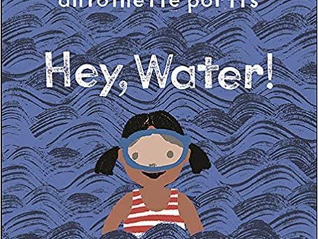 Water Books Everywhere!
