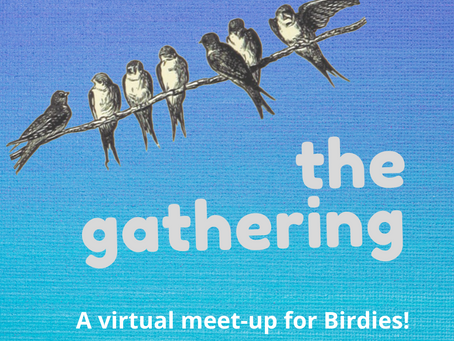 Introducing The Gathering!