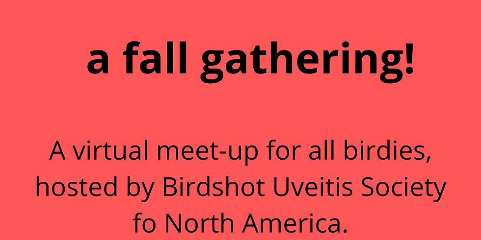 A BUSNA Gathering