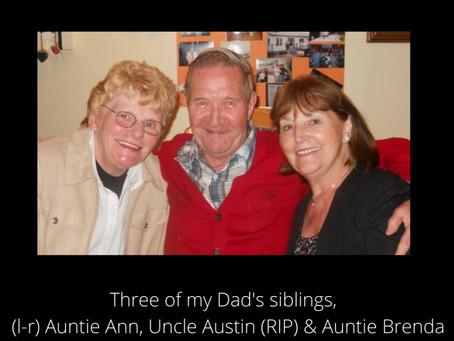 Calling Auntie Ann