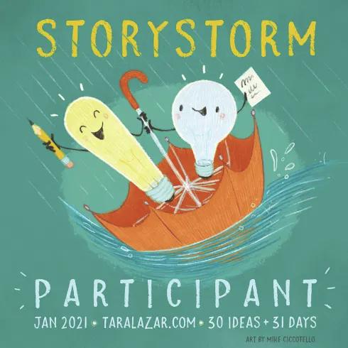 storystorm 2021