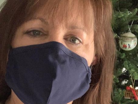 Meet Leanne: BUSNA's very own Covid-19 Vaccine Recipient!