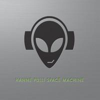 HANNE PULLI SPACE MACHINE