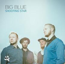 BIG BLUE - SHOOTING STAR