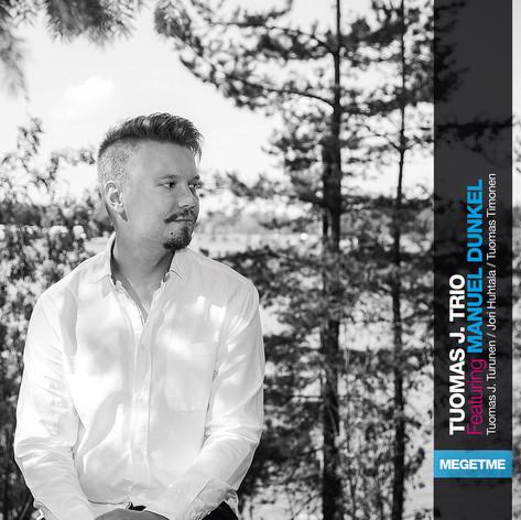 Tuomas J. Trio - Megetme