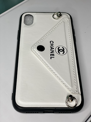 Chan Wallet iPhone Case