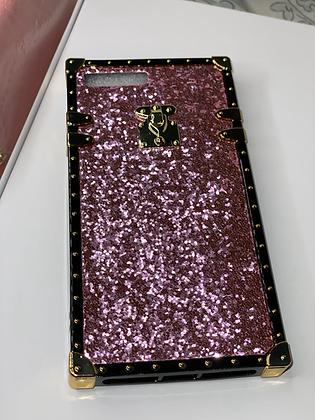 Glitter Box iPhone Case