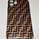 Thumbnail: Fen Print iPhone Case