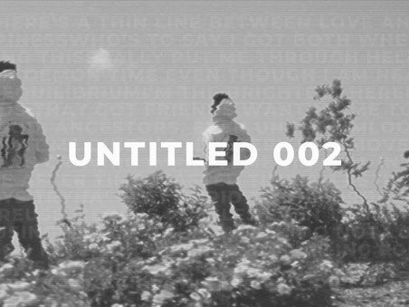 UNTITLED 002 (Official Music Video)