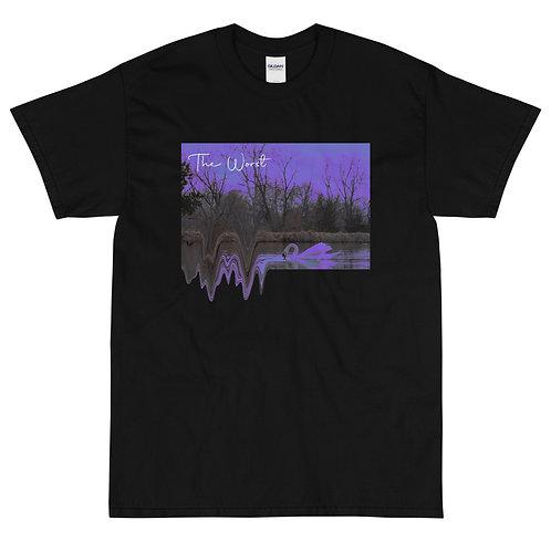 Swan Dive Tee Shirt's