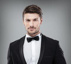 Elegant Male