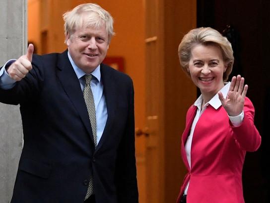 Bye, Bye, União Europeia