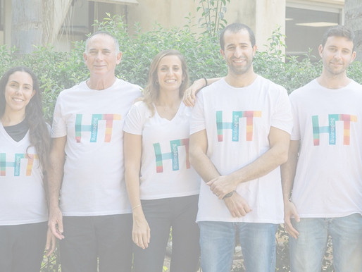 HT BioImaging is listed on the 100israelistartups