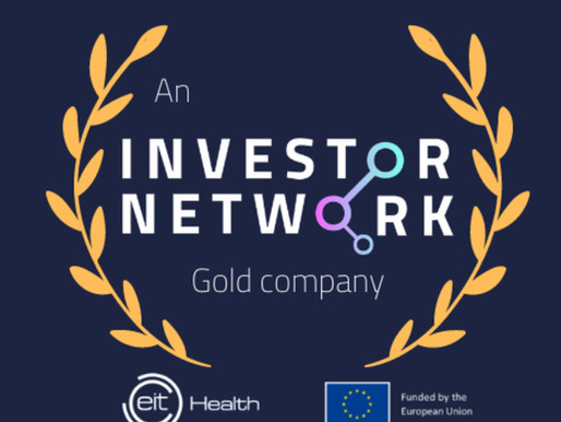 HT BioImaging has been featured as a European Gold Company