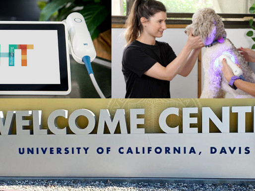 We are happy to announce a Kick-Off to a new pilot study with UC Davis.