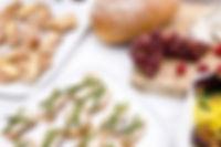 K.V. Foodservice Conulting