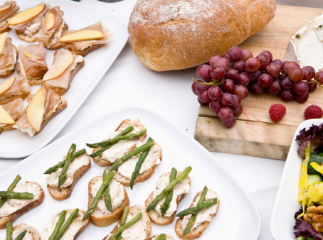 Choosing the Best Caterer for Your Event