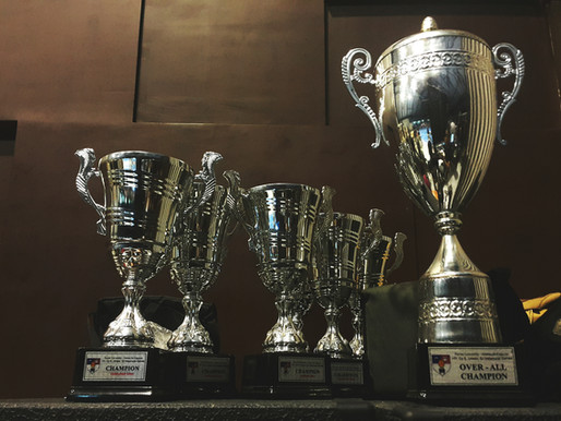 Klear triumph at Sheffield Business Awards