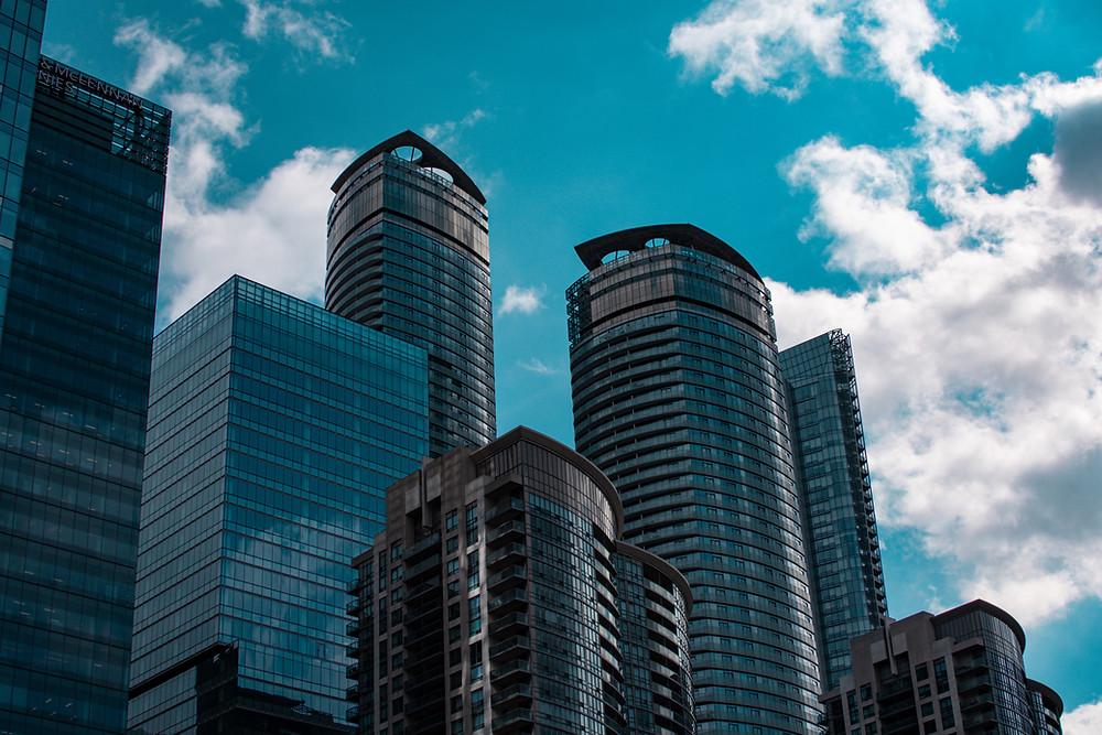Se espera que la población de Toronto crezca en un millón durante los próximos 25 años.