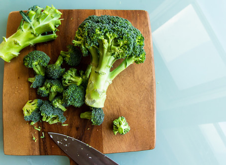 Broccoli A Disease Fighting Resource