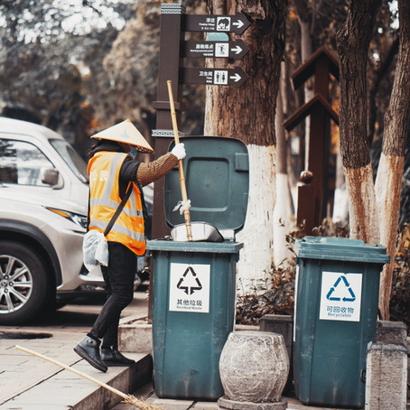 Sectoral Promotion: Waste Management