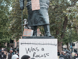 Removing Statues: A lesson from Trafalgar Square.